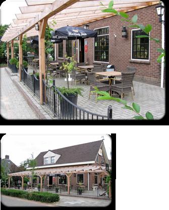 Cafe Ton Oomen